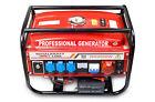 4-Takt RK9500WE Stromerzeuger Stromgenerator Generator Notstromaggregat E-Start