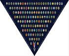 Boy Scout NESA Merits of Scouting Neckerchief