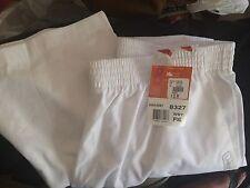 Scrubs And Beyond White Scrub Uniform Pxl Pants
