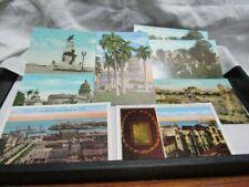 Кубинская открытка