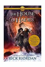 The House of Hades (Heroes of Olympus The Book Four) (The Heroe... Free Shipping