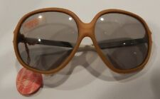 8aeb0a6ae7c8 Vintage Carrera 5514 Sunglasses Butterscotch Optyl New Old Stock #312