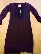 Fat face Jumper Dress Size 6