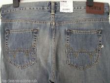 Edwin Cotton Faded 32L Jeans for Men
