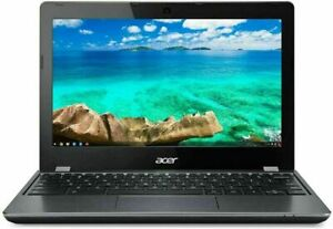 """ACER CHROMEBOOK 11.6"""" WITH CHROME OS PLAY STORE WEBCAM HDMI NOTEBOOK LAPTOP"""
