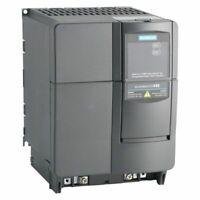 Siemens 6SE6440-2AD25-5CA1 MICROMASTER 440 AC Drive Inverter 380-480V 3-PH 5.5kW