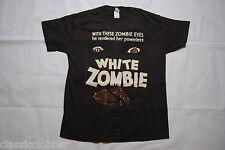 White Zombie pelicula peli cartel camiseta Grande Nuevo oficial Bela Lugosi 1932