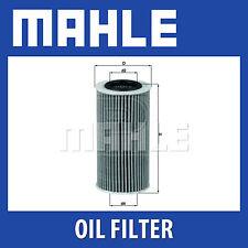 Mahle Oil Filter OX370D - Fits Volvo S40, V40, V70, S60 - Genuine Part