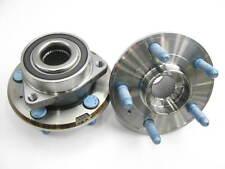 (2) NEW GENUINE OEM GM 25954415 Wheel Hub Bearings 10-15 Camaro, 09-15 CTS