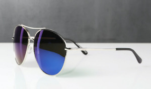 Glassy Sunhaters Sonnenbrille Sunglasses Daewon Song Silver Blue Mike Mo Capaldi