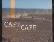 NEUF LIVRE  CAPE TO CAPE DU CAP NORD AU CAP DE BONNE ESPERANCE  RENAULT TRUCKS