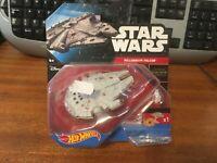 Hot Wheels Star Wars Millennium Falcon Finger Model