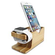 Support Apple Watch Spigen Station de chargement Eco Friendly...