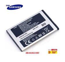 Samsung Battery Ab463651bu For Samsung S5550 C3518 C6112 STAR2
