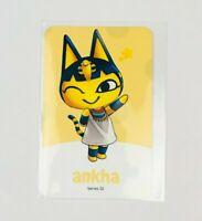 Amiibo NFC Karte Animal Crossing Ankha/Kleo 188
