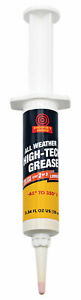 Shooter's Choice Synthetic All-Weather Hi-Tech Gun Grease, 10cc Syringe~G10CC
