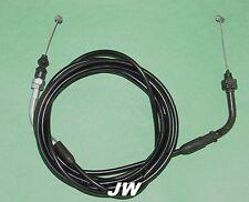go kart throttle cable 150 200cc DONGFANG KINROAD PGO FALCON WARRIOR CAPTAIN DF