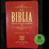 Biblia Version Israelita Nazarena Letra Grande  Edicion 2018 ROJO Tora Español