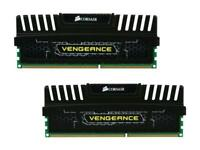 CORSAIR Vengeance 16GB (2 x 8GB) 240-Pin DDR3 SDRAM DDR3 1600 (PC3 12800) Deskto