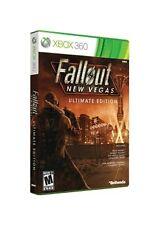 Fallout: New Vegas -- Ultimate Edition (Microsoft Xbox 360, 2012)