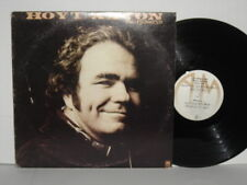 HOYT AXTON Southbound LP Roll Your Own No No Song 1975 Nashville Speed Trap