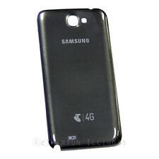 OEM Housing Back Cover Back Door Gray Samsung Galaxy Note 2 II N7100 i605 L900