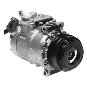 For BMW E46 E39 325i 328Ci 530i M3 A/C Compressor and Clutch Denso 471-1119