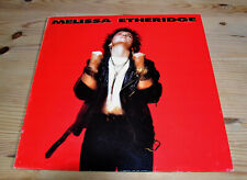 MELISSA ETHERIDGE Self-Titled 1st pressing LP ILPS 9879 Island Records