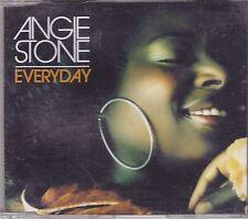 Angie Stone-Everyday cd maxi single