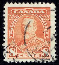 Handstamped Postage Canadian Stamps