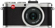 Leica X X2 16.1MP Digital Camera - Silver