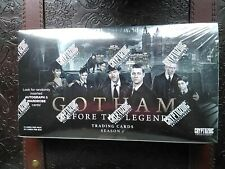 Gotham - Season 1 New sealed Tv Collector Cards