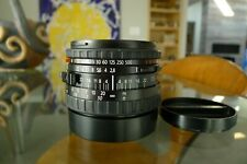 Hasselblad Carl Zeiss Planar 80mm CFE F/2.8 T* Lens Mint glass CLA'D Exc+++