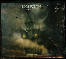 Moonstone Project Hidden In Time CD new
