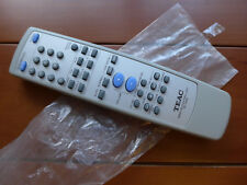 ORIGINAL NEW TEAC Receiver Remote Control RC-1042