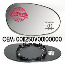 Lado Izq. Retrovisor Lateral Calentado Cristal para Smart Fortwo 1998-2006