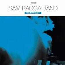 Sam ragga bande loktown Hi-life (2002)