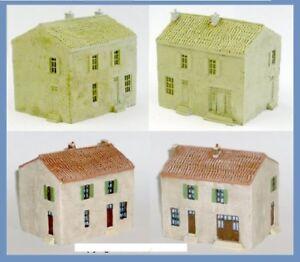10mm French Village Inn (Code 7/014)