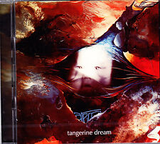 TANGERINE DREAM atem  2CD  NEU OVP/Sealed