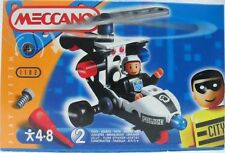MECCANO CITY PLAY SYSTEM cod. 71 1102