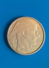 50 francs 1949, Prince Charles (en Argent) , version Française