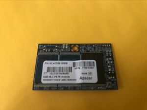 Apacer 8GB 44-Pin IDE Flash Memory NOTEBOOK DOC DOM FLASH  PATA MODULE