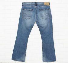 G-Star Herren Jeans Gr. W36 - L32 S.C. Low Boot