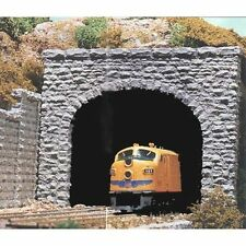 Model Railroads & Trains G Scale Model Train Mountain Tunnel Moderate Price