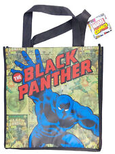 Marvel Comics Black Panther Tote Bag