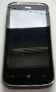 HTC 7 Mozart - 8GB - Black (Orange) Smartphone, UK Seller
