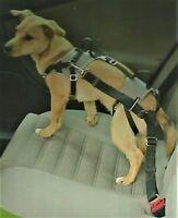 KERBL® 81338 Autosicherheitsgeschirr Travel Protect Hunde-Sicherheitsgurt - NEU