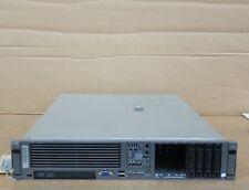 HP ProLiant DL380 G5 X5460 2x de cuatro núcleos 3.16Ghz 64 GB RAM 2U servidor de montaje en rack