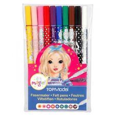 TOPModel Magic Marker Pens 10 Colours