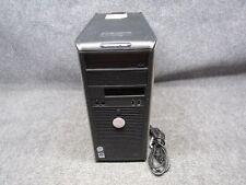 Dell Optiplex 760 PC Tower Intel Core 2 Duo E8400 3.00GHz 4GB RAM 250GB HDD